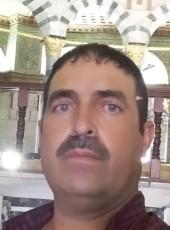 خالد, 42, Palestine, East Jerusalem
