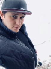Vladislav, 29, Russia, Moscow