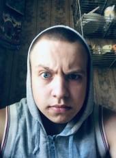 Kgorik, 19, Russia, Moscow