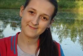Христина, 22 - Только Я