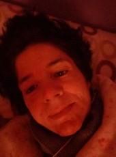 araceli, 45, Spain, Gelves