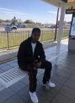 Darrell, 23, Los Angeles