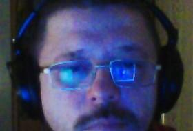 Roman, 48 - Just Me