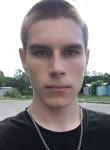 Ivan, 18  , Donetsk