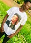 Geraldo Dossou, 21  , Cotonou