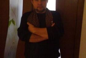 Vlad, 49 - Just Me
