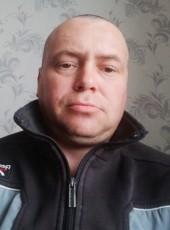 Vitaliy, 43, Russia, Kurgan
