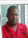 Jeremiah, 44  , Jacksonville (State of Florida)