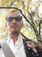 Bruno Nunes , 32, Portugal, Lamego