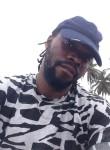 miles  johnson, 31  , Accra