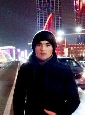 Ali, 23, Russia, Kemerovo