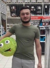 Dzhonik, 25, Russia, Moscow