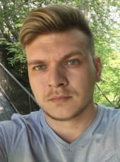 Kirill, 33, Russia, Moscow
