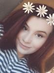 Galina, 20, Saint Petersburg