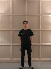 Aldo Dwi Prakoso, 24, Indonesia, Probolinggo