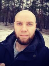 Vadim, 35, Russia, Saint Petersburg