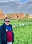 أحمد الرفاعي, 40  , Al Jizah