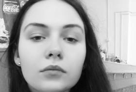 Antea, 23 - Just Me