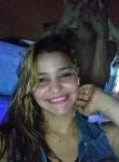 Thayna, 25  , Praia Grande