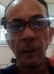 Antonio, 60  , Angra dos Reis