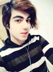 Danial, 18, Pakistan, Lahore