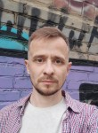 Sergey, 34, Irkutsk