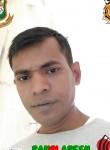 Tusar, 31  , Muscat