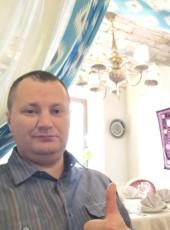 Viktor, 37, Latvia, Jekabpils