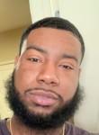 Julian, 26  , Murfreesboro
