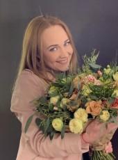 Evgeniya, 28, Russia, Moscow