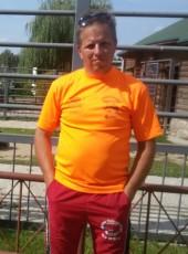 Alexander, 46, Belarus, Hrodna