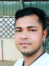 Absar, 18, Oman, Bawshar