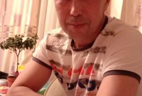 Talgat Baydrakhma, 49 - Just Me