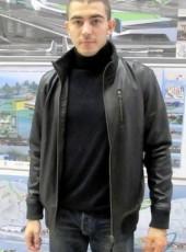 Aleksey, 29, Russia, Krasnoyarsk