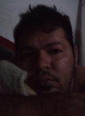 Alex, 37, Brazil, Manaus
