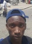 Ayub, 24  , Magugu