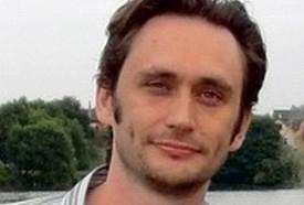 Alec, 43 - Just Me