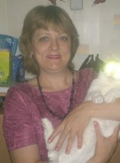 Svetlana, 56, Russia, Irkutsk