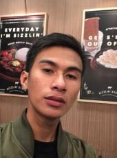 Ken Salvador, 19, Philippines, Sipalay