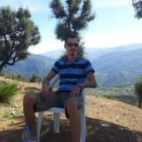 Fouad , 40  , Azazga