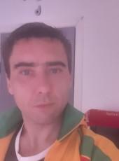 Edgar, 34, Iceland, Reykjavik