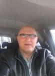 sergey , 53  , Cherepovets