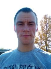 Vladimir zhulik, 24, Russia, Novosibirsk