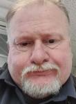 Paul , 56  , Memphis