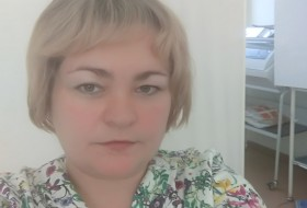 Alevtina, 39 - Just Me