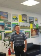 Igor, 51, Slovak Republic, Zvolen