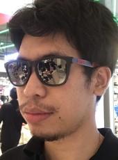 James, 26, Thailand, Ratchaburi