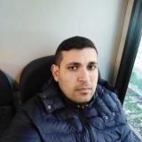 Ahmed, 29  , Oggiono