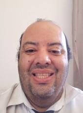 Junior , 45, Brazil, Mogi Mirim