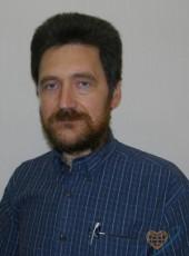 Vladimir, 54, Russia, Novyy Urengoy